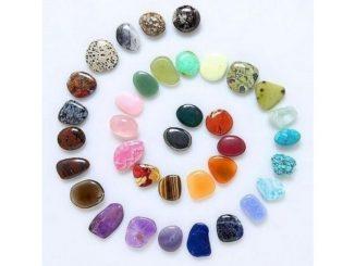 lithotherapie signification des pierres