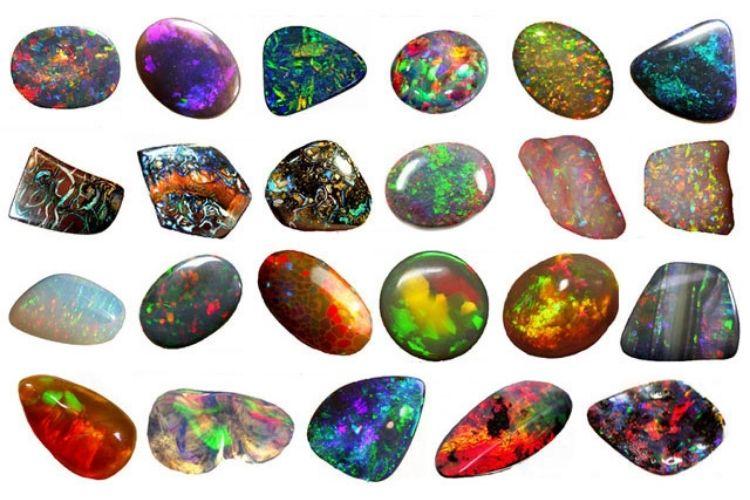 pierre utilisées en lithothérapie